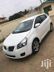 Pontiac Vibe 2010 1.8L White | Cars for sale in Greater Accra, Cantonments