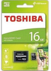 Toshiba 16gb Micro SD Memory Cards | Accessories for Mobile Phones & Tablets for sale in Greater Accra, Asylum Down