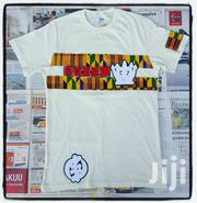 Cream QUEEN T Shirt For The Ladies | Clothing for sale in Greater Accra, Osu