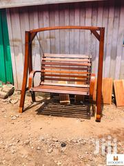 Classic Wooden Porch Swings At An Affordable Price | Furniture for sale in Greater Accra, East Legon