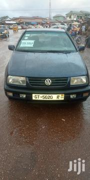 Volkswagen Vento 1999 Blue | Cars for sale in Western Region, Bibiani/Anhwiaso/Bekwai