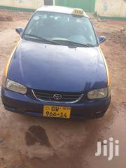 Toyota Corolla 2004 1.6 Sol Blue | Cars for sale in Greater Accra, Ga South Municipal