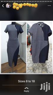 Fitted Office Dress   Clothing for sale in Greater Accra, Adenta Municipal