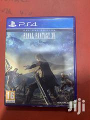 Final Fantasy Ps4 | Video Games for sale in Greater Accra, Airport Residential Area
