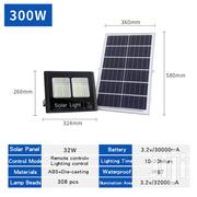 300W Solar Integrated Flood Lights | Solar Energy for sale in Greater Accra, Accra Metropolitan