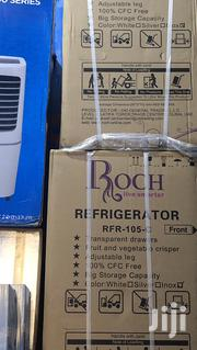 Roch Table Top Fridge With Freezer Fast Cooling | Kitchen Appliances for sale in Greater Accra, Accra Metropolitan