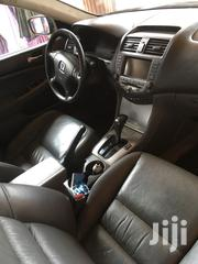 Honda Accord 2007 Sedan EX-L V-6 Automatic Gray | Cars for sale in Greater Accra, East Legon