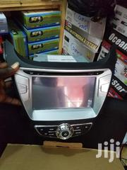 Hyundai Elantra 2014 Android Dvd | Vehicle Parts & Accessories for sale in Greater Accra, Abossey Okai