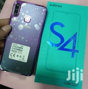 New Infinix S4 32 GB Black | Mobile Phones for sale in Greater Accra, Teshie-Nungua Estates