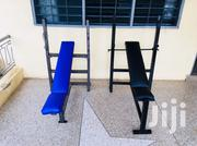 Brand New Bench Press Set | Sports Equipment for sale in Greater Accra, Tesano