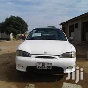 Hyundai Accent 1999 White | Cars for sale in Greater Accra, Ga West Municipal