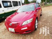Toyota Camry 2008 Red   Cars for sale in Eastern Region, Birim South