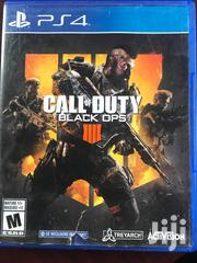 Call Of Duty Blackops 3 For Sale. Barely Used In Great Condition | Video Games for sale in Greater Accra, East Legon (Okponglo)