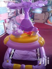 Baby Walker With Shade and Nursery Rhymes | Children's Gear & Safety for sale in Greater Accra, Ga East Municipal