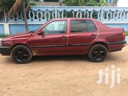 Volkswagen Vento 1999 Red | Cars for sale in Greater Accra, Nungua East