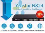 Yeastar Pbx N824 | Computer Hardware for sale in Greater Accra, Asylum Down