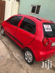 Chevrolet Matiz 2009 Red | Cars for sale in Greater Accra, Achimota