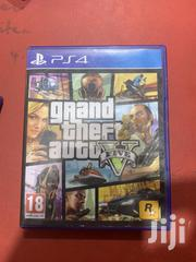 Ps4 Cd Gta V | Video Games for sale in Greater Accra, Airport Residential Area
