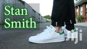 Adidas Stan Smith White and Black | Shoes for sale in Greater Accra, Accra Metropolitan