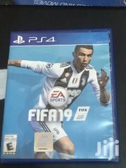 PS4 FIFA 2019 Game Cd | Video Games for sale in Greater Accra, Mataheko