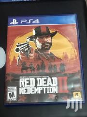 Red Dead Redemption II PS4 | Video Games for sale in Greater Accra, Mataheko