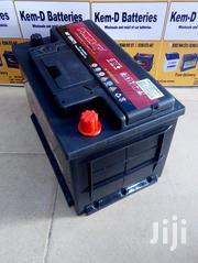 13 Plates Car Battery | Vehicle Parts & Accessories for sale in Greater Accra, Achimota