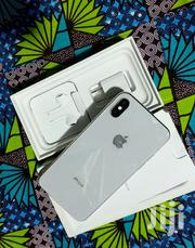 New Apple iPhone X Silver 256 GB | Mobile Phones for sale in Greater Accra, Accra Metropolitan