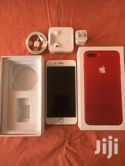 New Apple iPhone 7 Plus Red 256 GB | Mobile Phones for sale in Greater Accra, Accra Metropolitan