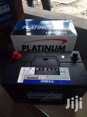 Car Battery 17 Plate/90ah   Vehicle Parts & Accessories for sale in Greater Accra, New Abossey Okai