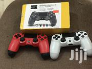 PS4 (Dualshock) Wireless Controllers | Video Game Consoles for sale in Greater Accra, Mataheko