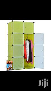 8 Cubes Plastic Wardrobe | Furniture for sale in Greater Accra, Accra Metropolitan