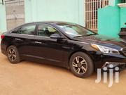 Hyundai Sonata 2016 Black | Cars for sale in Greater Accra, Ledzokuku-Krowor
