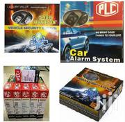 PLC Car Alarm Security Remote Lock System | Vehicle Parts & Accessories for sale in Greater Accra, South Labadi