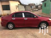 Toyota Corolla 2007 1.8 VVTL-i TS Red | Cars for sale in Greater Accra, Adenta Municipal
