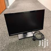 Dell 22 Inches Wide Monitor Fresh | Laptops & Computers for sale in Greater Accra, Dansoman