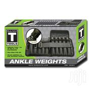 Body-Solid Ankle Weight 4.5kg Pair   Sports Equipment for sale in Greater Accra, Adenta Municipal