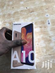 New Samsung A10 Gold 32 GB | Mobile Phones for sale in Greater Accra, Mataheko