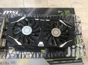 Msi GTX 1060 3 Gb Graphic Card   Computer Hardware for sale in Greater Accra, South Kaneshie