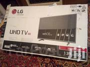 Lg 55 Inches Tv | TV & DVD Equipment for sale in Ashanti, Kumasi Metropolitan
