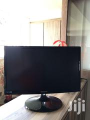 LED 22 Inches Sumsung Monitor | Computer Monitors for sale in Greater Accra, Dansoman