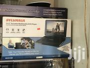 Sylvania Portable Multimedia DVD Player | Audio & Music Equipment for sale in Greater Accra, Mataheko
