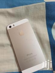 Apple iPhone 5s 16 GB Silver | Mobile Phones for sale in Greater Accra, Adenta Municipal