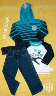 Babies 3 Pcs Set | Children's Clothing for sale in Greater Accra, Adenta Municipal