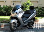 Suzuki Burgman 2004 Silver | Motorcycles & Scooters for sale in Brong Ahafo, Techiman Municipal