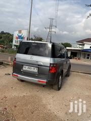 Honda Element 2009 Silver | Cars for sale in Ashanti, Kumasi Metropolitan