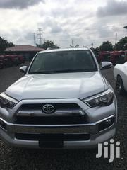 Toyota 4-Runner 2016 Silver | Cars for sale in Greater Accra, East Legon