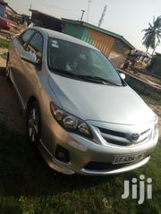 Toyota Corolla 2012 Silver | Cars for sale in Greater Accra, Ashaiman Municipal
