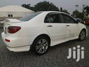 Toyota Corolla 2007 White | Cars for sale in Greater Accra, Ga West Municipal
