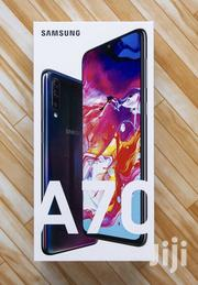 New Samsung Galaxy A70 128 GB Black | Mobile Phones for sale in Greater Accra, Dzorwulu