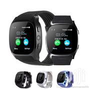 T8 Smart Watch Phone | Accessories for Mobile Phones & Tablets for sale in Greater Accra, East Legon